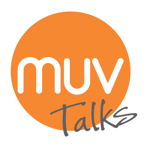 MUV Talks | Events for Entrepreneurs